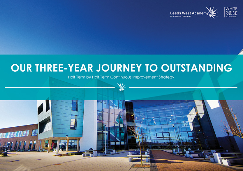 Our Journey to Outstanding